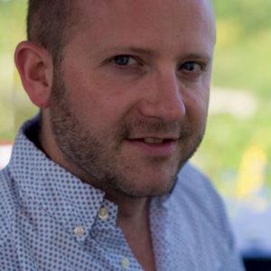 Tim Ribchester