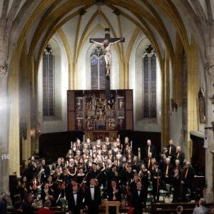 Dolomiti Choral Festival
